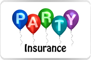 Party Insurance by Voyager